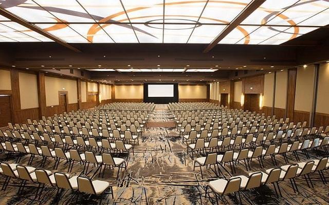 Hotel Krystal Grand Los Cabos All Inclusive, eventos con el mejor servicio