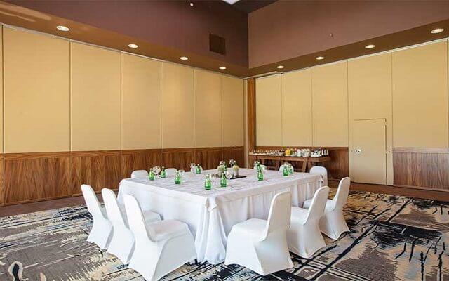 Hotel Krystal Grand Los Cabos All Inclusive, sala de juntas