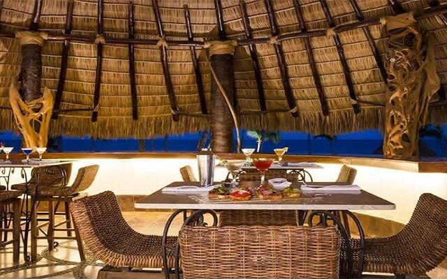 Hotel Krystal Grand Los Cabos All Inclusive, Martini Tapas Bar
