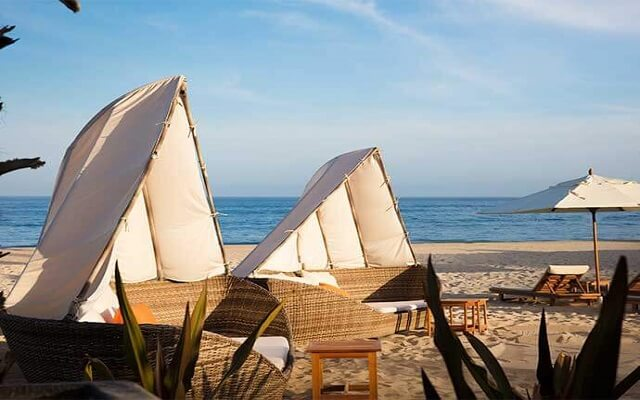 Hotel Krystal Grand Los Cabos All Inclusive, disfruta de la playa con el mejor servicio