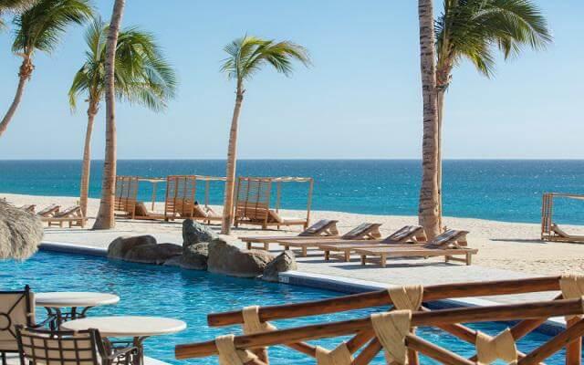 Hotel Krystal Grand Los Cabos All Inclusive, confort en cada sitio