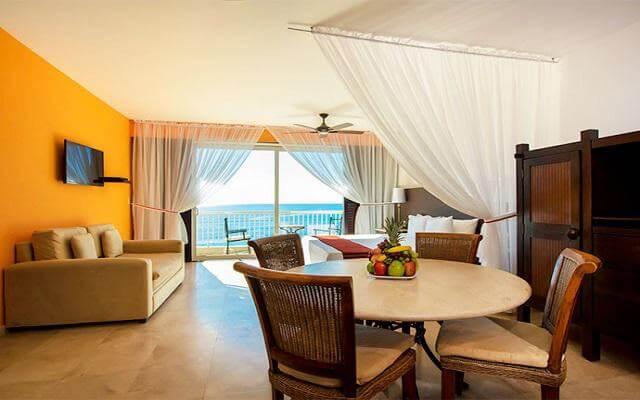 Hotel Krystal Grand Los Cabos All Inclusive, amenidades pensadas para tu descanso