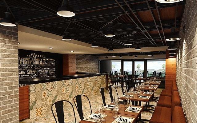 Hotel Krystal Grand Nuevo Vallarta, servicio y atención de calidad