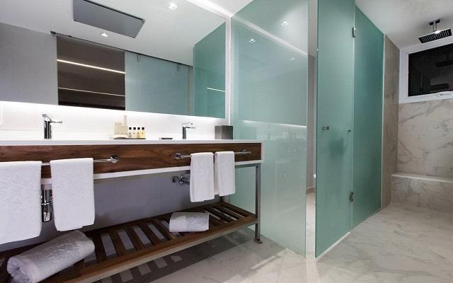 Hotel Krystal Grand Suites Insurgentes Sur, amenidades de calidad