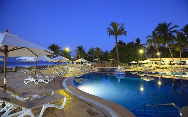 Hotel Krystal Ixtapa, confort y elegancia en cada sitio