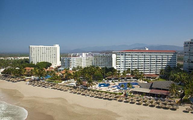 Hotel Krystal Ixtapa en Ixtapa