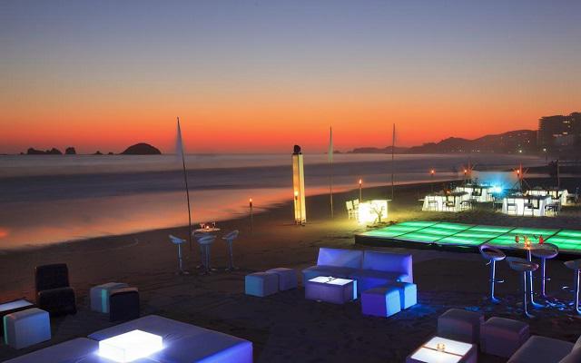 Hotel Krystal Ixtapa, ambientes acondicionados para tu evento