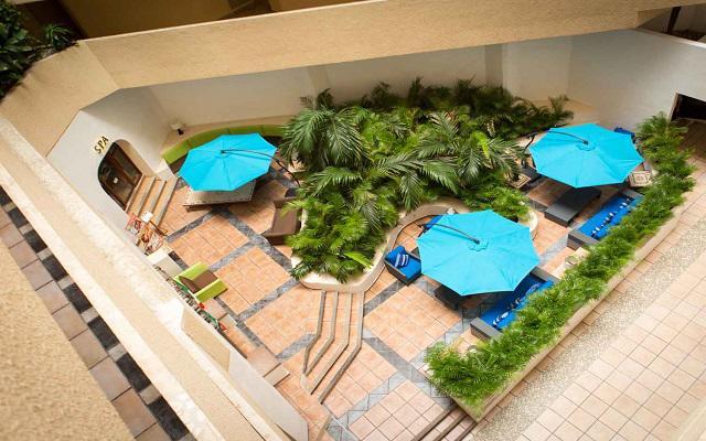 Hotel Krystal Ixtapa, sitios fascinantes