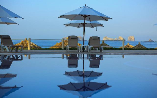 Hotel Krystal Ixtapa, vistas increíbles