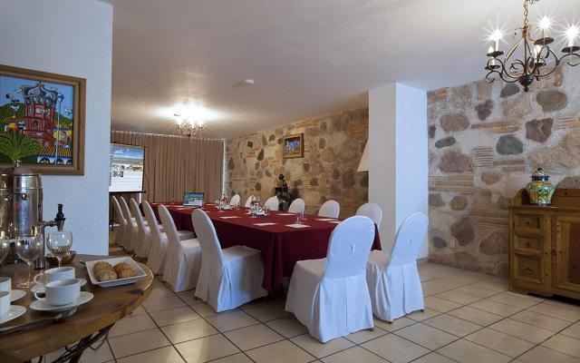 Hotel Krystal Puerto Vallarta Beach Resort, sala de juntas