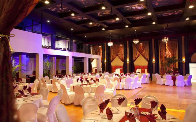 Hotel Krystal Puerto Vallarta Beach Resort, salón de eventos