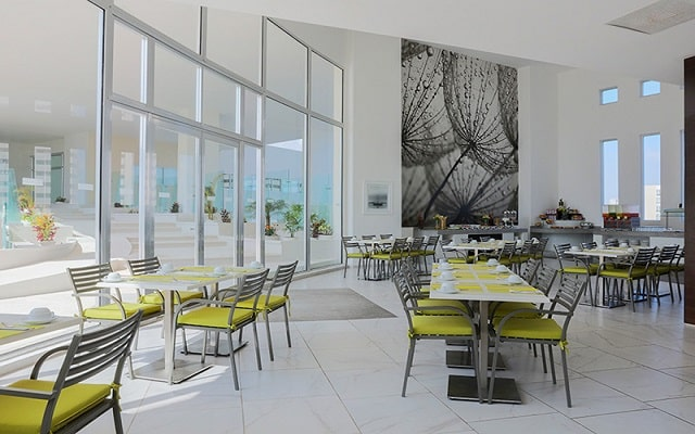 Hotel Krystal Urban Cancún Centro, buena propuesta gastronómica