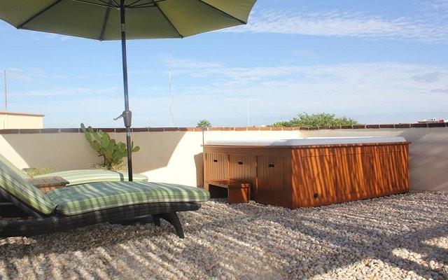 Hotel La Armonía by Bunik en Playa del Carmen