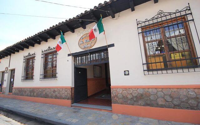 Hotel La Casa de Mamá en San Cristóbal