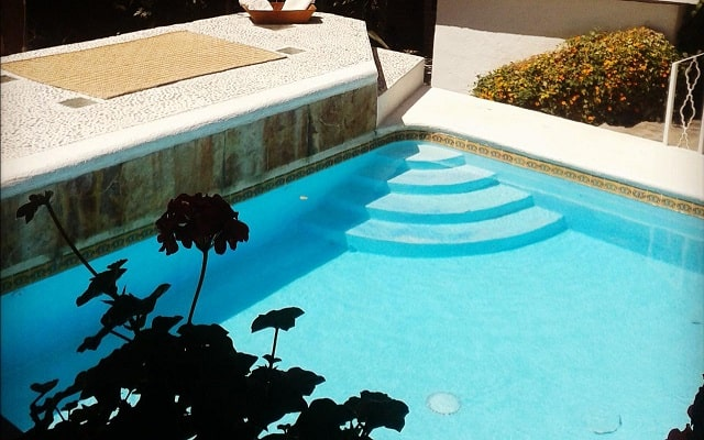 Hotel La Casona Breakfast and Wellness Center en Temascaltepec
