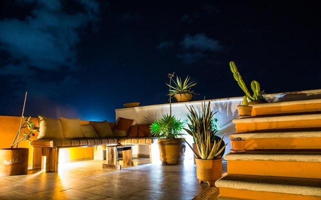 Hotel La Galería by Bunik, noches inolvidables