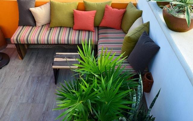 Hotel La Galería by Bunik, confort en cada sitio