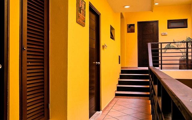 Hotel La Galería by Bunik, cómodas instalaciones