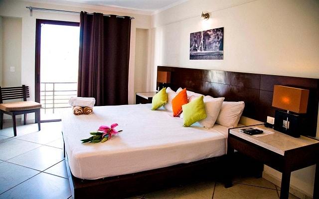 Hotel La Galería by Bunik, habitaciones bien equipadas