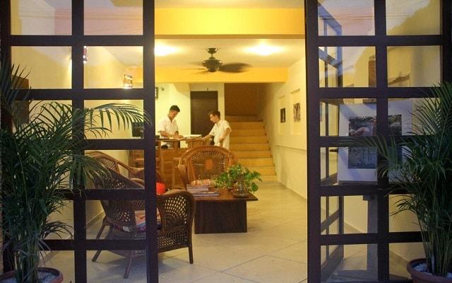 Hotel La Galería by Bunik, atención personalizada desde el inicio de tu estancia