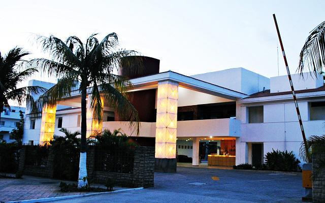 Hotel La Isla Huatulco & Beach Club en Bahía Chahué
