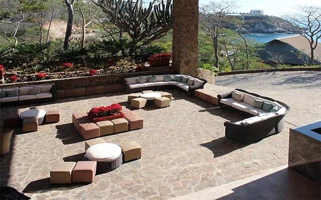 Hotel Isla Natura Beach Huatulco, atención personalizada desde el inicio de tu estancia