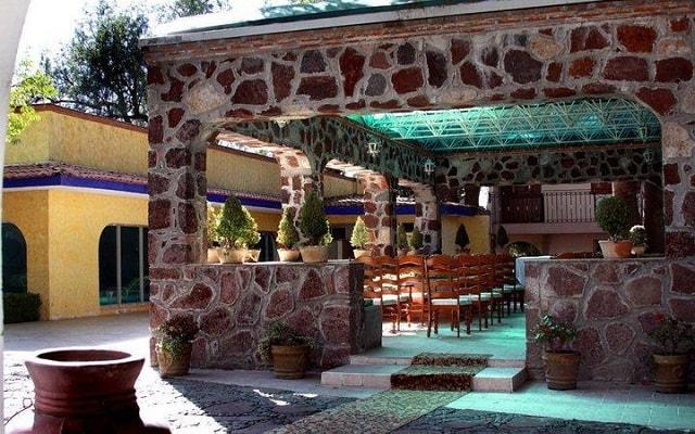Hotel La Mansión del Quijote, espacios acondicionados para tu descanso