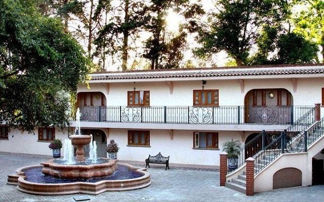 Hotel La Mansión del Quijote, servicio de calidad
