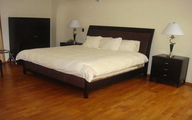 Hotel La Mansión del Quijote, acogedoras habitaciones