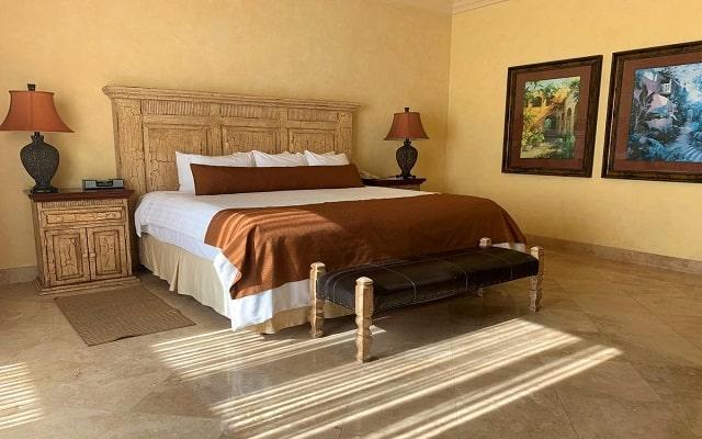 Hotel La Mision Loreto, luminosas habitaciones