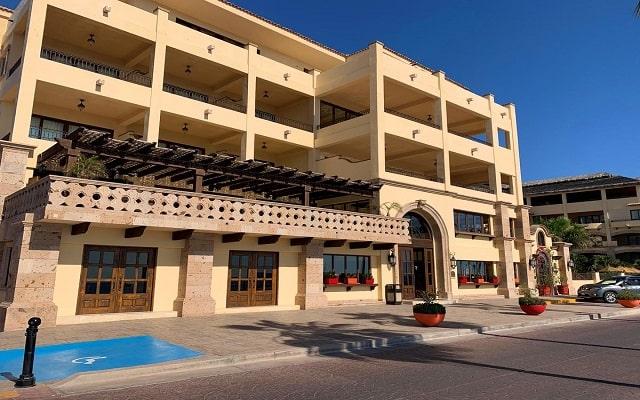 Hotel La Mision Loreto, atención personalizada desde el inicio de tu estancia