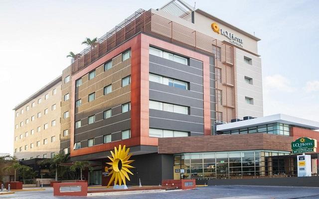 Hotel La Quinta By Wyndham Cancún en Cancún Centro