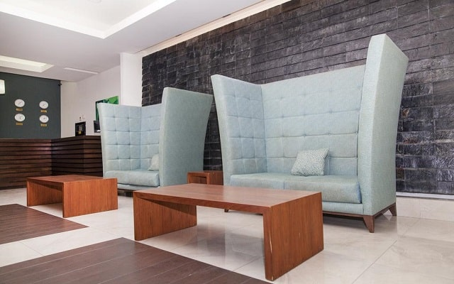 Hotel La Quinta by Wyndham Cancun, lobby