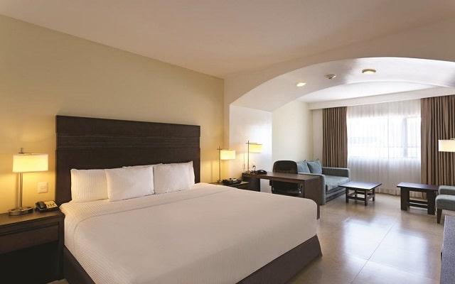 Hotel La Quinta by Wyndham Cancun, lugares perfectos para un buen descanso