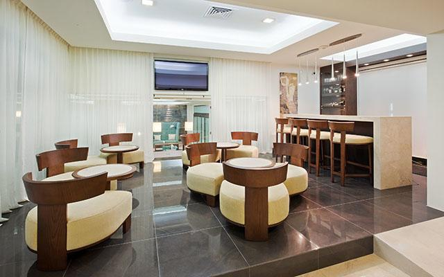 Hotel La Quinta by Wyndham Cancun, modernas instalaciones