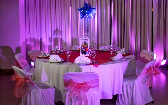 Hotel La Quinta by Wyndham Cancun, tu evento como te lo imaginaste