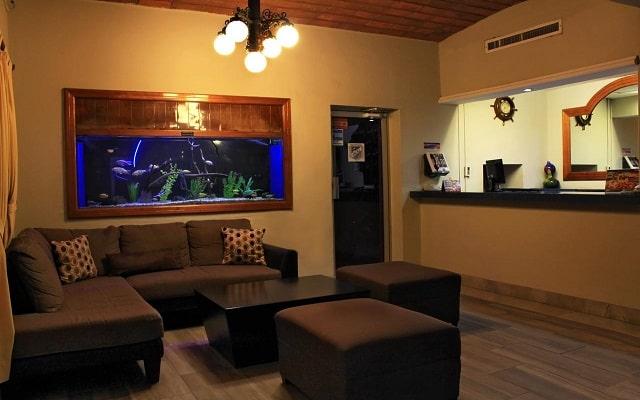 Hotel La Siesta, atención personalizada desde el inicio de tu estancia
