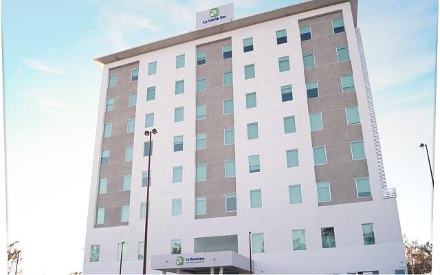 Hotel La Venta Inn Ciudad del Carmen en Ciudad del Carmen