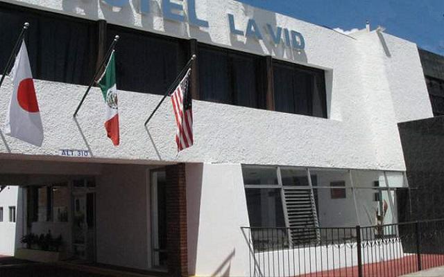 Hotel La Vid en Aguascalientes Ciudad