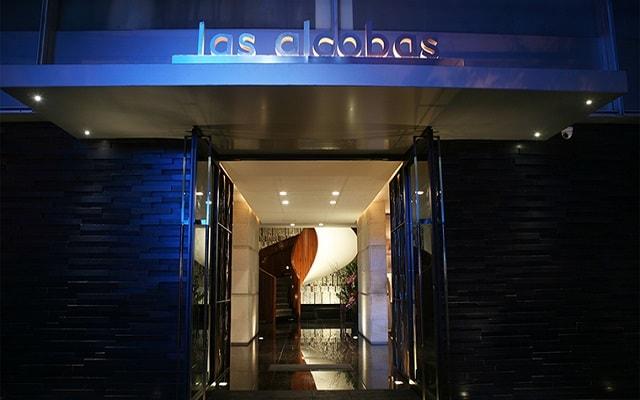 Hotel Las Alcobas