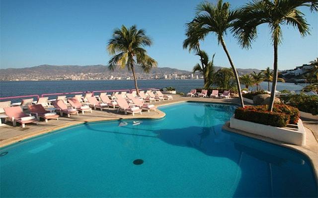 Hotel Las Brisas Acapulco, hermoso lugar para relajarte