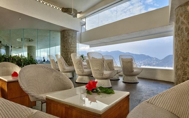 Hotel Las Brisas Acapulco, lujo y confort en cada ambiente