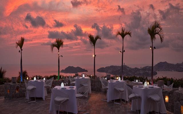 Hotel Las Brisas Acapulco, sitio ideal para una romántica estancia