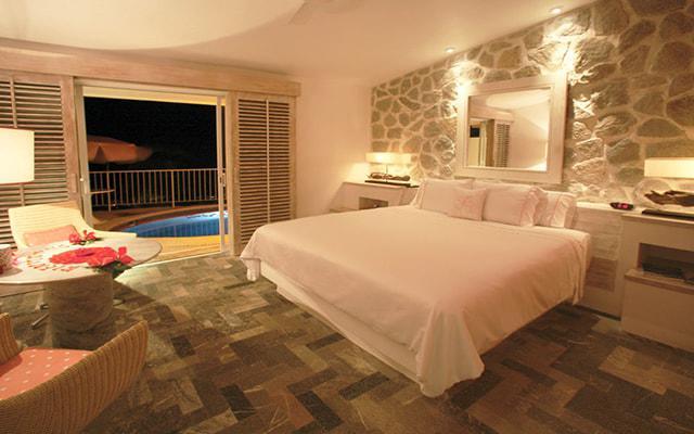 Hotel Las Brisas Acapulco, habitaciones bien equipadas