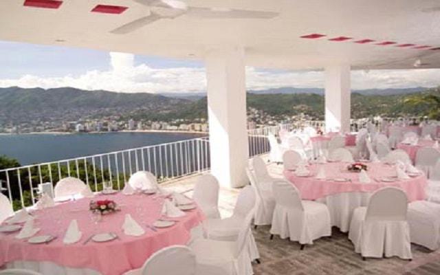 Hotel Las Brisas Acapulco, El Mexicano