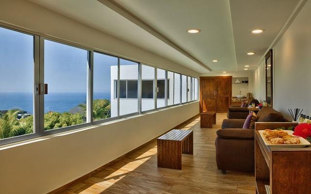 Hotel Las Brisas Acapulco, Spa