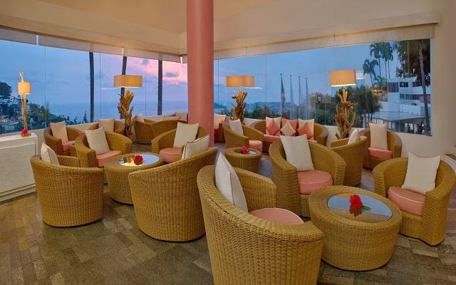 Hotel Las Brisas Acapulco, atención personalizada desde el inicio de tu estancia