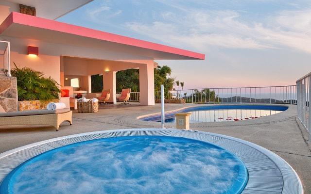 Hotel Las Brisas Acapulco, espacios diseñados para tu descanso