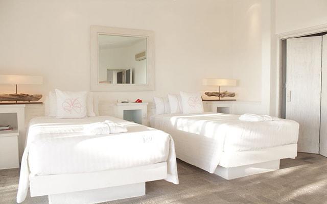 Hotel Las Brisas Acapulco, ofrece confort en todas sus habitaciones