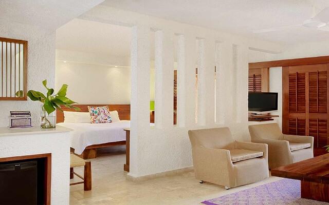Hotel Las Brisas Ixtapa, habitaciones con todas las amenidades